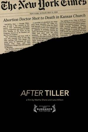 Watch After Tiller Online