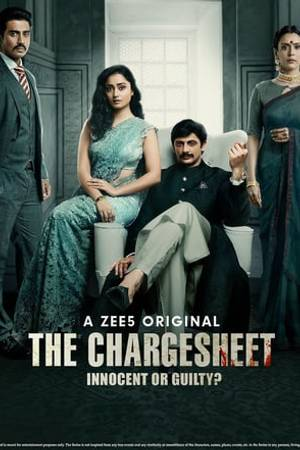Watch The Chargesheet: Innocent or Guilty? Online