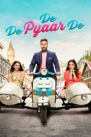 Watch De De Pyaar De Online