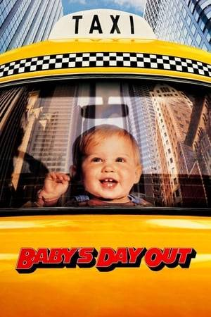 Watch Baby's Day Out Online