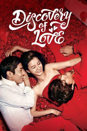 Watch Discovery of Love Online