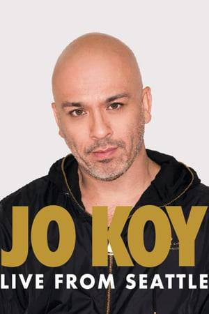 Watch Jo Koy: Live from Seattle Online