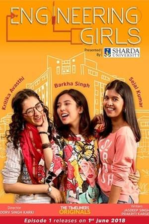 Watch Engineering Girls Online