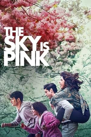 Watch The Sky Is Pink Online