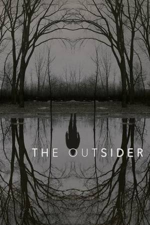 Watch The Outsider Online