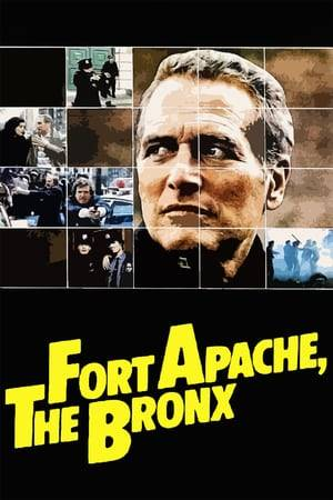 Watch Fort Apache, the Bronx Online