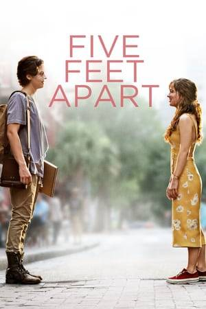 Watch Five Feet Apart Online