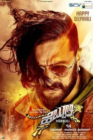 Watch Hebbuli Online