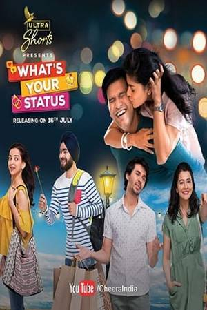 Watch What's Your Status Online