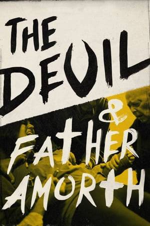 Watch The Devil and Father Amorth Online