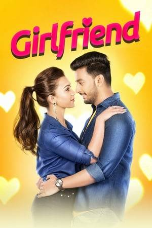 Watch Girlfriend Online