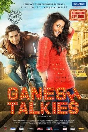 Watch Ganesh Talkies Online