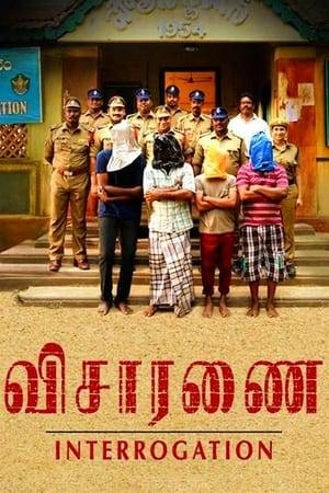 Watch Visaranai Online