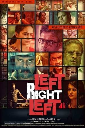 Watch Left Right Left Online