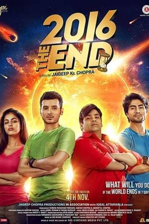 Watch 2016 the End Online