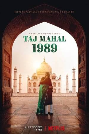Watch Taj Mahal 1989 Online