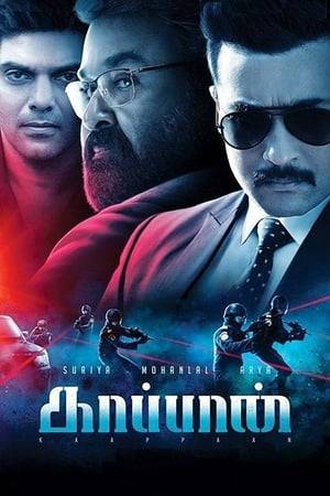Watch Kaappaan Online