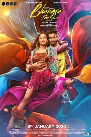 Watch Bhangra Paa Le Online