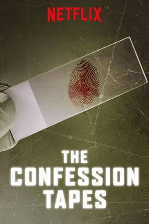 Watch The Confession Tapes Online