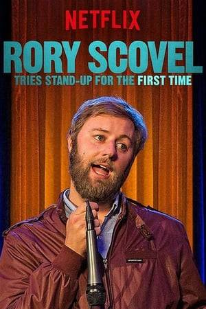 Watch Rory Scovel Tries Stand-Up for the First Time Online