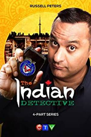 Watch The Indian Detective Online