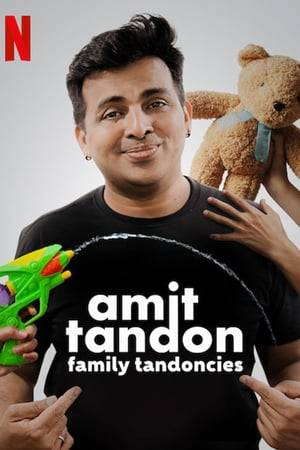 Watch Amit Tandon: Family Tandoncies Online
