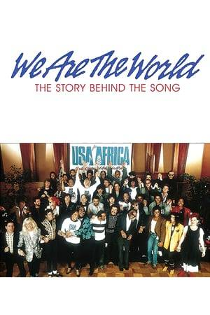 Watch We Are the World: The Story Behind the Song Online