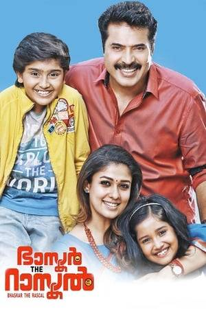 Watch Bhaskar The Rascal Online
