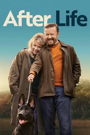 Watch After Life Online