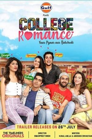 Watch College Romance Online