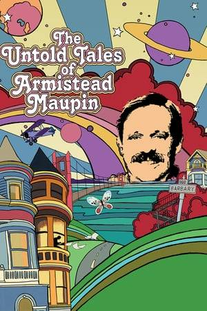 Watch The Untold Tales of Armistead Maupin Online