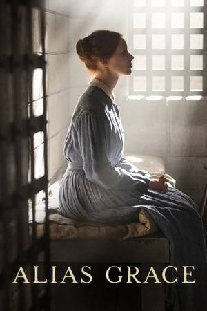 Watch Alias Grace Online