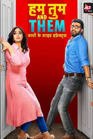 Watch Hum Tum and Them Online