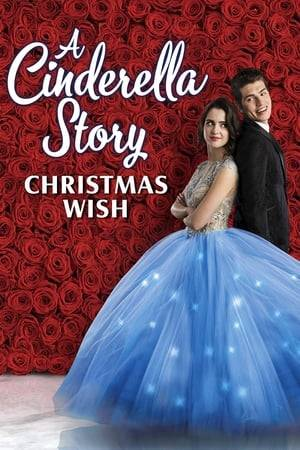 Watch A Cinderella Story: Christmas Wish Online