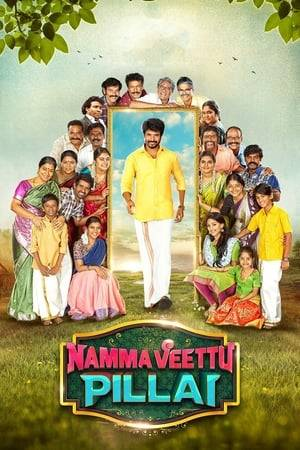Watch Namma Veettu Pillai Online