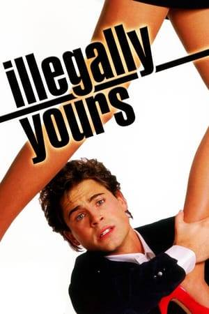 Watch Illegally Yours Online