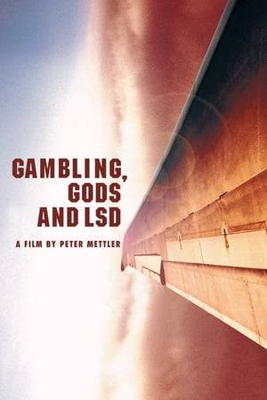 Watch Gambling, Gods and LSD Online