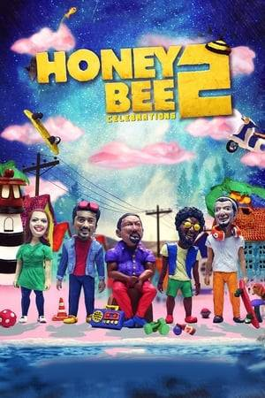 Watch Honey Bee 2: Celebrations Online