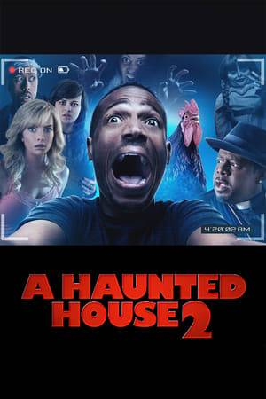 Watch A Haunted House 2 Online