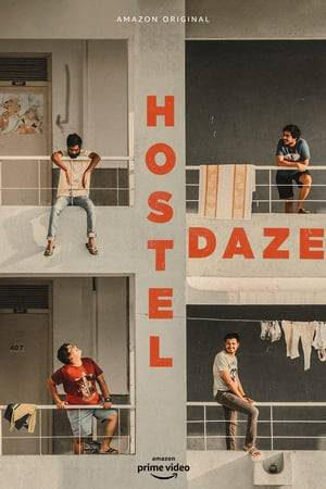 Watch Hostel Daze Online