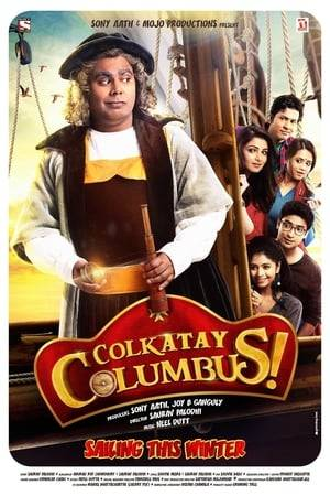 Watch Colkatay Columbus Online
