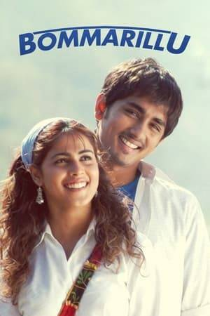 Watch Bommarillu Online