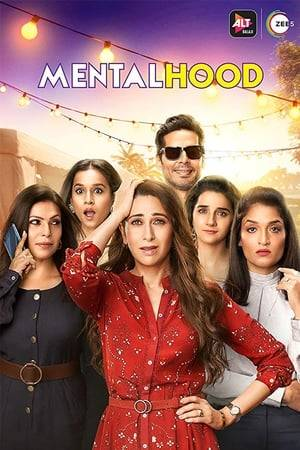 Watch Mentalhood Online
