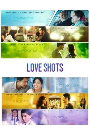 Watch Love Shots Online