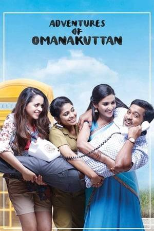 Watch Adventures of Omanakuttan Online