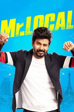 Watch Mr. Local Online
