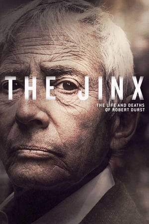 Watch The Jinx: The Life and Deaths of Robert Durst Online