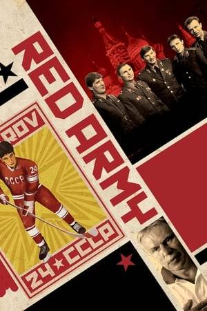Watch Red Army Online