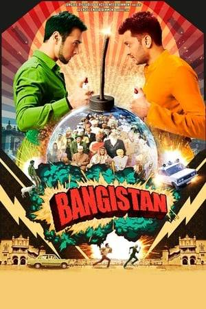 Watch Bangistan Online