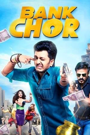 Watch Bank Chor Online